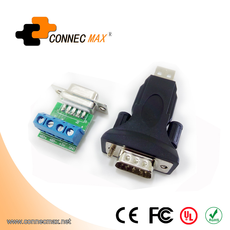 USB 2.0 to RS485 Adapter