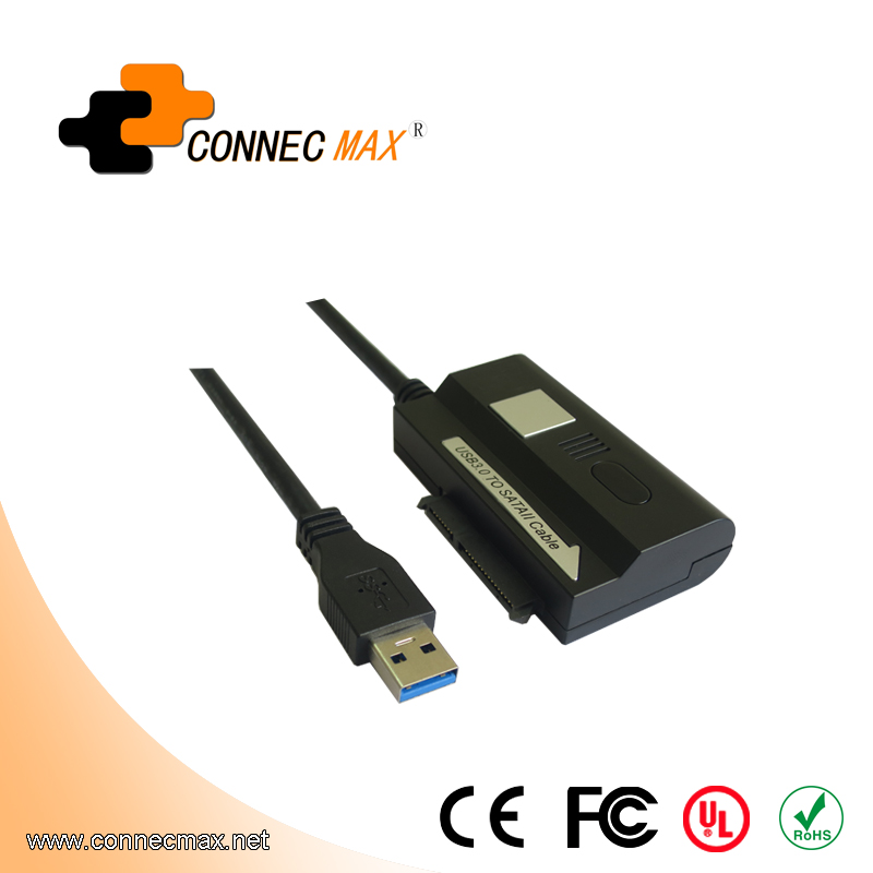 USB 3.0 to SATA II Converter Cable